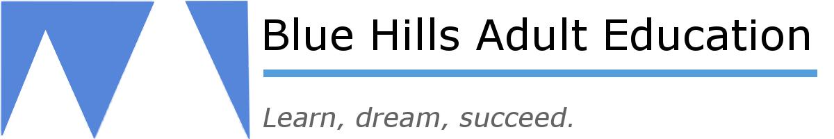 Blue Hills Adult Basic Education