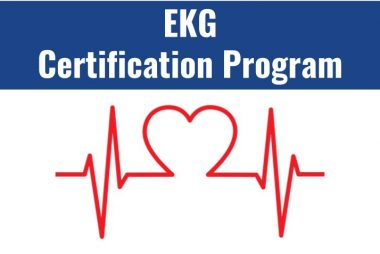 EKG Certification Program